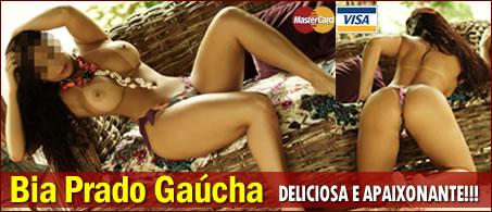 Bia Prado Gaúcha