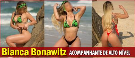 Bianca Bonawitz