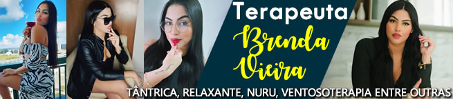 Terapeuta Brenda