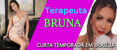Terapeuta Bruna