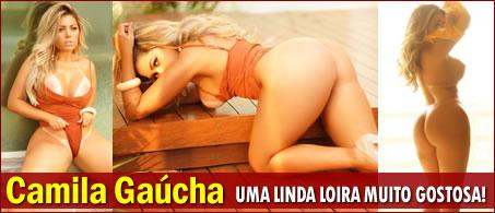 Camila Gaúcha