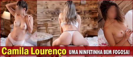 Camila Lourenço