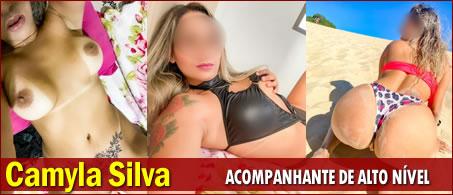 Camyla Silva