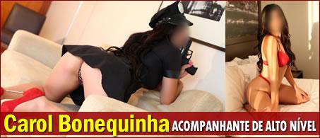 Carol Bonequinha