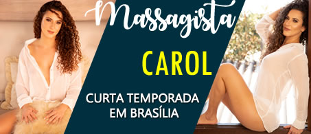 Carol Massagista