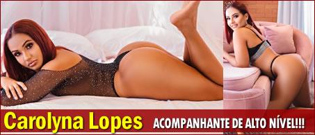 Carolyna Lopes