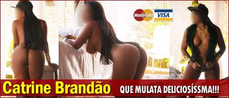 Catrine Brandão