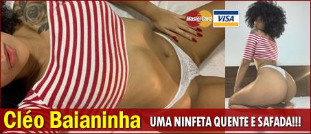 Cléo Baianinha