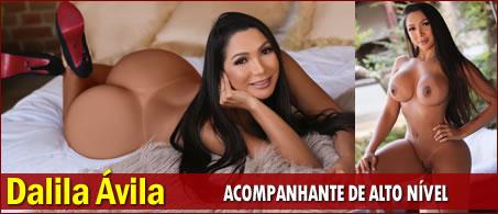 Dalila Ávila
