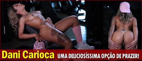 Dani Carioca