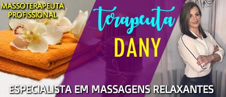 Danny Massoterapeuta