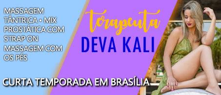 Deva Kali
