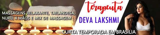 Terapeuta Deva Lakshmi