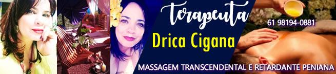 Terapeuta Drica