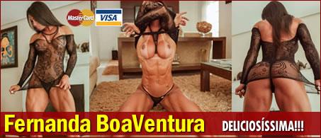 Fernanda Boa Ventura