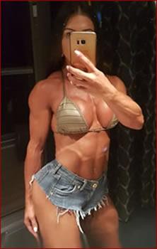 Fernanda BoaVentura