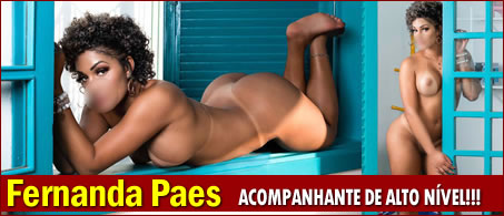 Fernanda Paes
