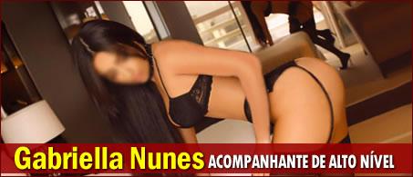 Gabriella Nunes