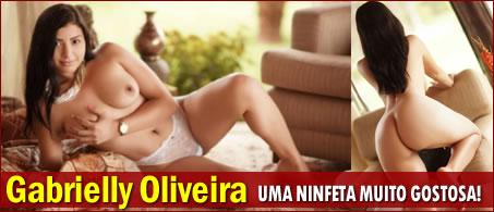Gabrielly Oliveira