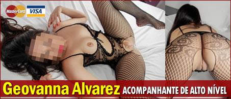 Geovanna Alvarez