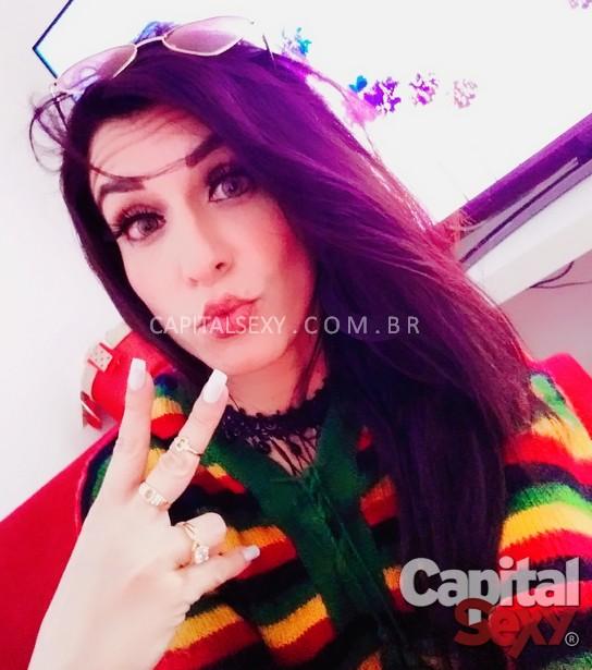 Hannah Mansour