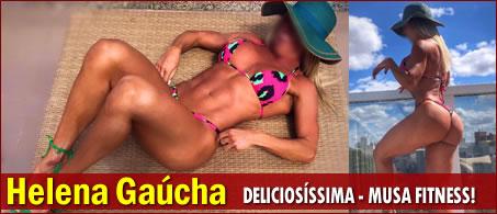 Helena Gaúcha