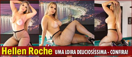 Hellen Roche