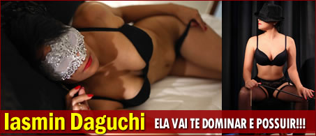 Iasmin Daguchi