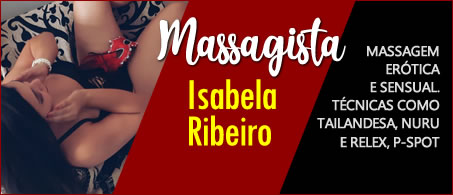 Isabela Ribeiro