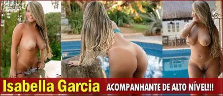 Isabella Garcia
