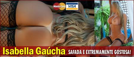Isabella Gaúcha