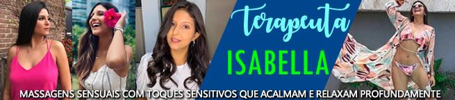 Terapeuta Isabella