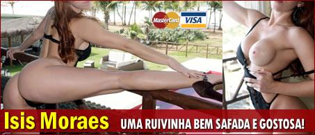 Isis Moraes