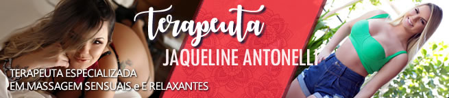 Jaqueline Antonelli