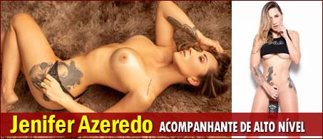 Jenifer Azeredo