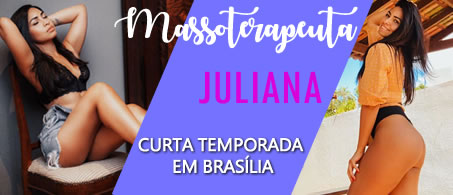 Juliana Massoterapeuta