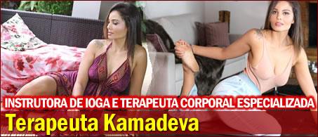 Terapeuta Kamadeva