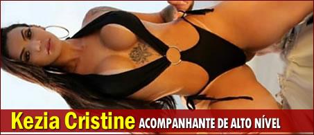 Kezia Cristine