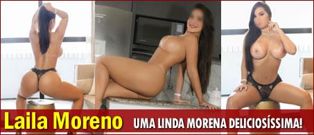 Laila Moreno