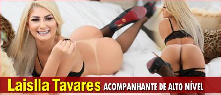 Lailla Tavares