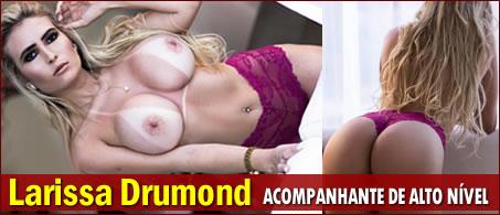 Larissa Drumond
