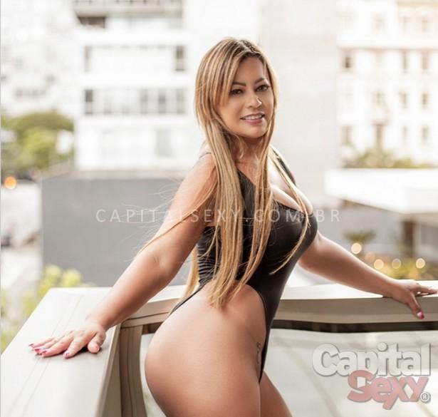 Larissa Gostosinha