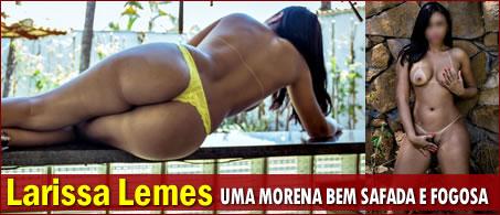 Larissa Lemes