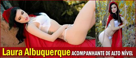 Laura Albuquerque