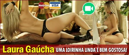 Laura Gaúcha