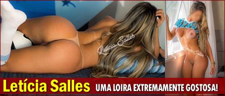 Leticia Salles
