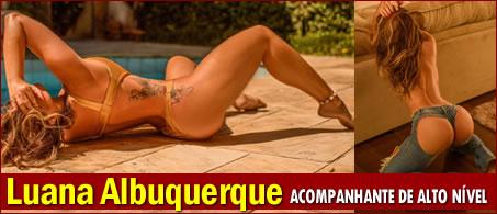 Luana Albuquerque