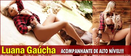 Luana Gaúcha