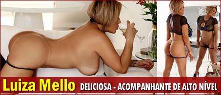 Luiza Mello
