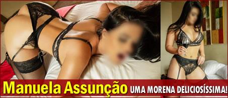 Manuela Assunção